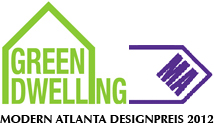 Modern Atlanta Designpreis 2012