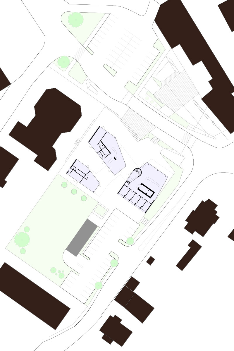 Architektur-Marion-Wicher_yes-architecture_Trofaiach_Stadtzentrum_08_Lageplan_800x1200