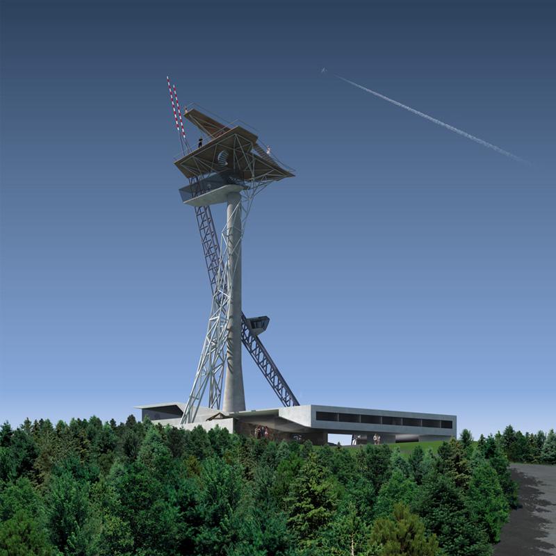 Architektur Marion Wicher_yes-architecture_Klagenfurt_WB Pyramidenkogel_02_WBPyr11_800x800