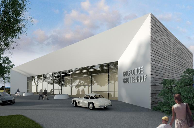 Architektur Marion Wicher_yes-architecture_Grottenhof_WB Golfpark Grottenhof_02_fin_800x530