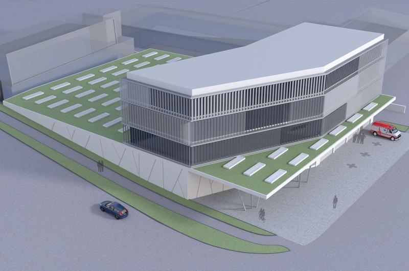 Architektur Marion Wicher_yes-architecture_Vaduz_WB Bebauung Wuhrstrasse_02_final_oben_800x530