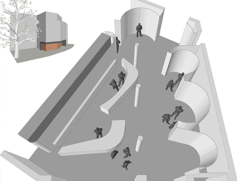 Architektur Marion Wicher_yes architecture_Graz_Apotheke zum hl Leonhard_07_3d Skizze_800x610