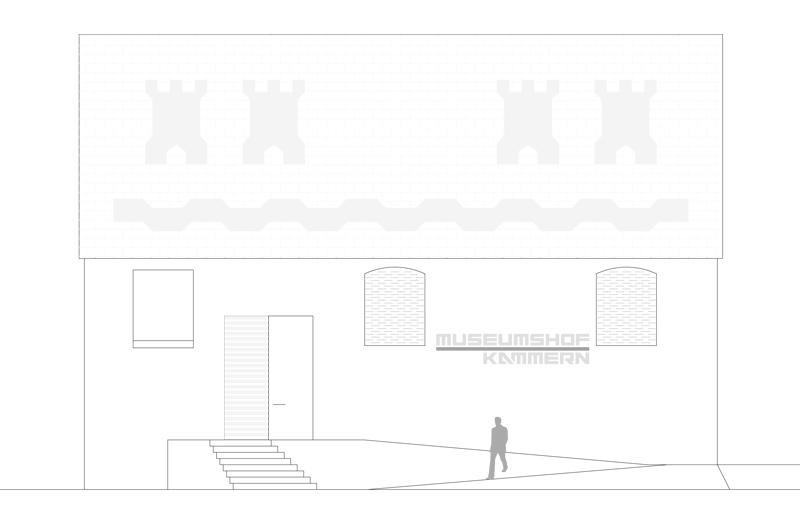 Architektur Marion Wicher_yes architecture_Kammern_Museum_10_Ansicht_800x533